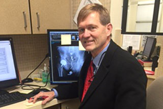 Thomas P. Gross, MD