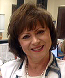 Lee Webb, RN, MSN, APRN, NP